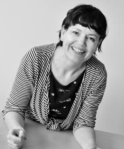 Siobhan Fenton