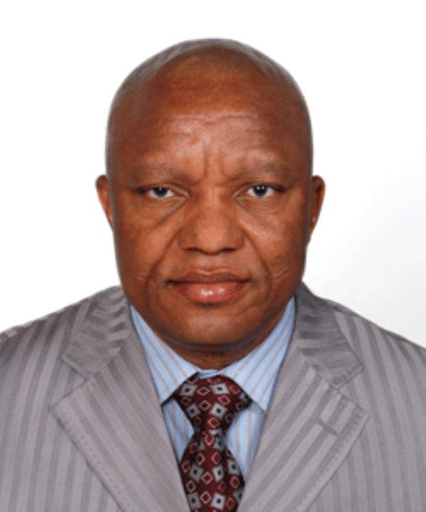 Photo of Johnson Ugwu
