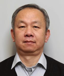 Photo of Yongxin Pang