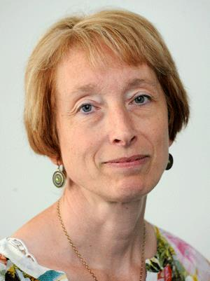 Photo of Susan Jones