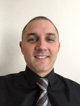 Photo of Simon Hood