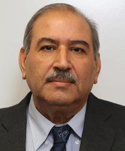 Photo of Faik Hamad