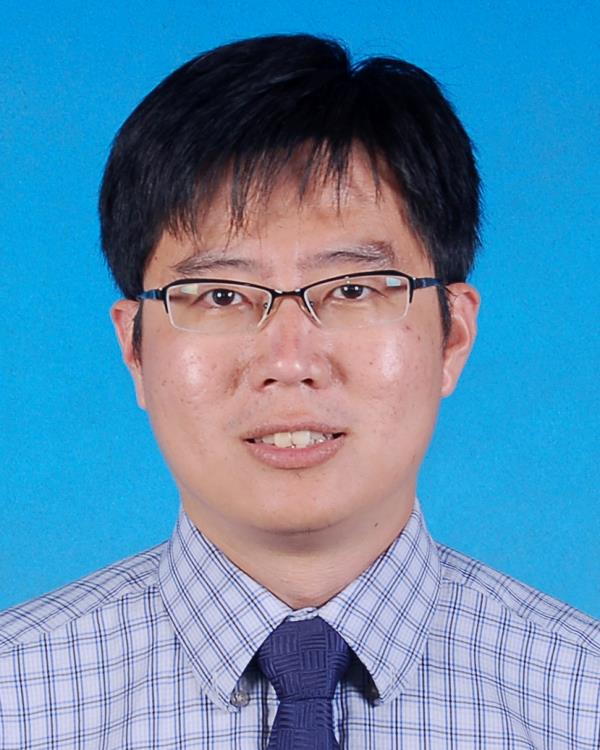 Photo of Perk Lin Chong