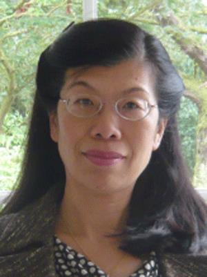 Photo of Ruixue Cheng