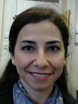 Photo of Fatemeh Moheimani